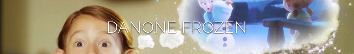 Danone Frozen