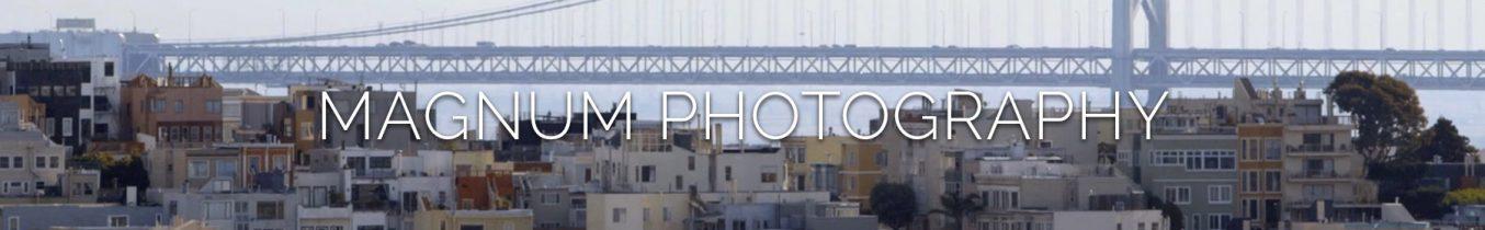 Magnum Photography