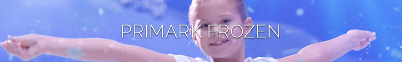 Primark Frozen
