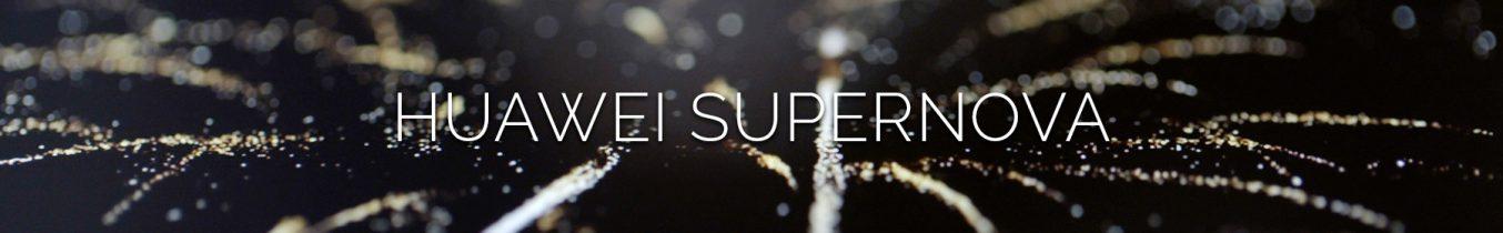 Huawei Supernova