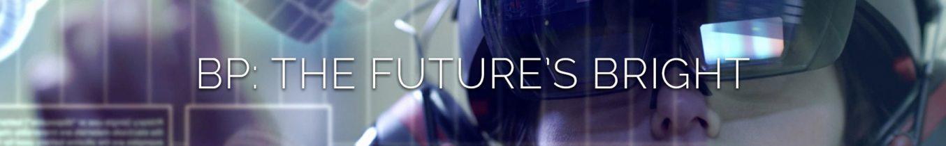 BP: The Future's Bright
