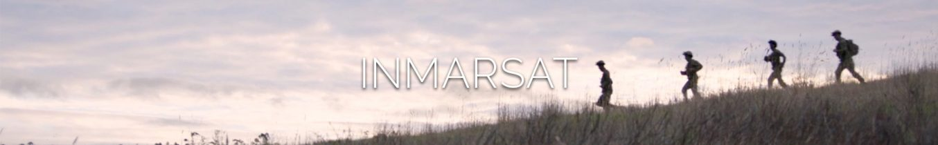 Inmarsat 40th Anniversary